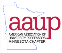 American Association of University Professors: Minnesota Chapter